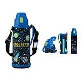 ZOJIRUSHI S/S Vacuum Bottle [SD-AK05 AC] - Botol Minum
